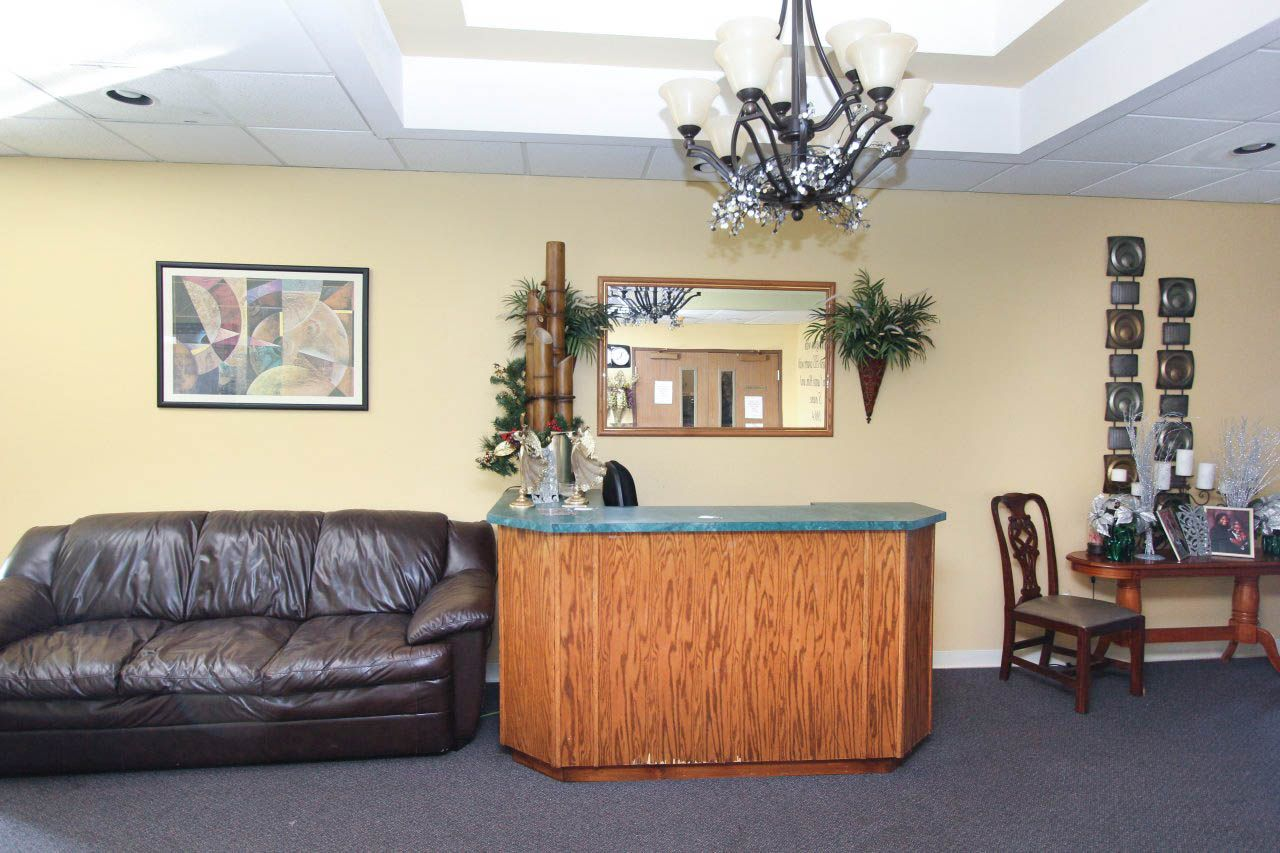 Church Multi Purpose Building Springfield, Mo offered for ...