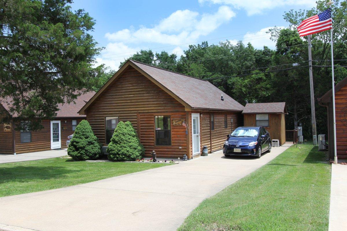 Branson Mo Homes Condos For Sale Sue Andersen Realty